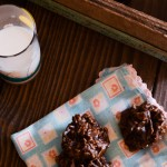 No-Bake Chocolate Cookies Recipe