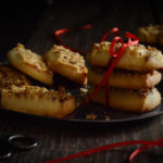 Swedish Butter Cookies - Svenska Pinners Recipe